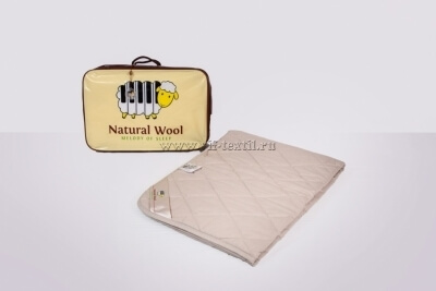 """Коллекция """"Natural Wool"""" детские"""