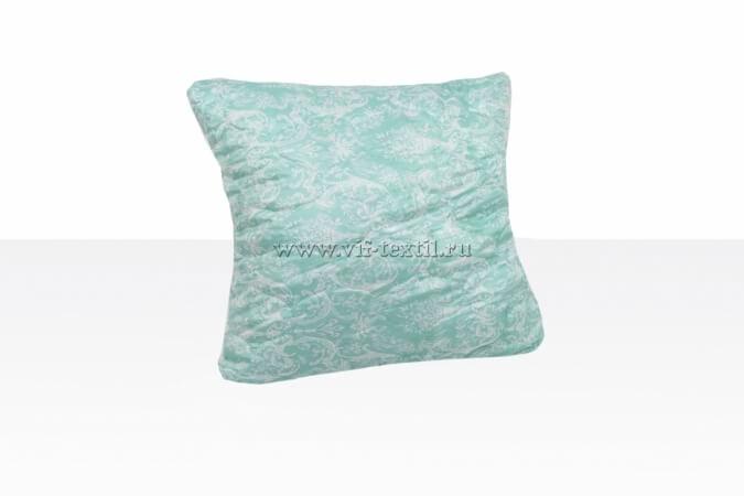 Подушка эвкалипт  2-х камерная 70*70,полиэстер