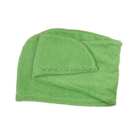 Чалма женская (цвет зеленый)