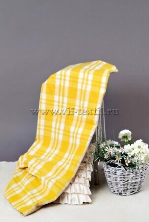 Одеяло байковое ОБ 200
