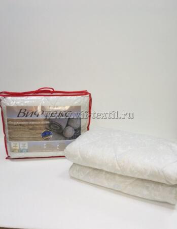 Одеяло Лен  300 г/м ,тик