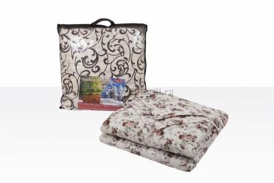 Набор Зима-Лето (Одеяло  ,простыня и 2 наволочки)