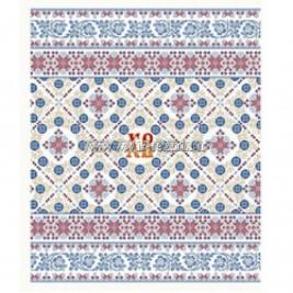 Кухонное полотенце-вафельное 47*61 вид-6