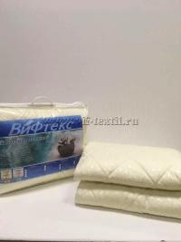 Одеяло Кокос 300 г/м тик смесовой