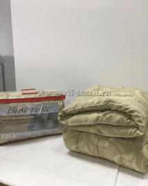 Одеяло Лен, Зима-400 гм/2, тик