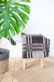 Одеяло полушерстяное С 105 кл-ИЛШ