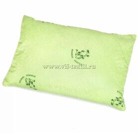 Подушка  бамбуковое волокно , поплекс
