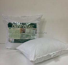 Подушка  эвкалипт, 2х камерная,поплекс