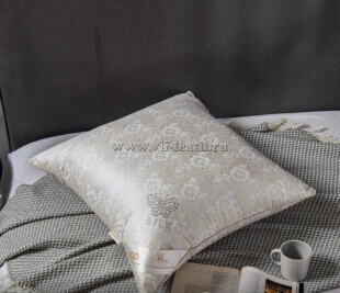 """Подушка"""" Silk pillow"""""""